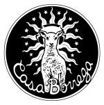 Casa Borrega Logo-Black--White