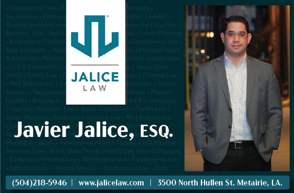 Jalice Law
