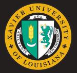 Xavier-university-wlogo