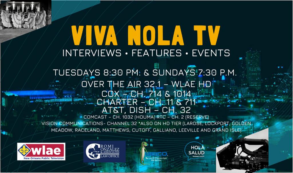 Viva Nola TV