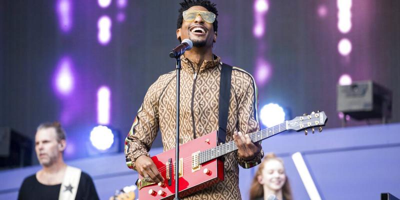 16 artistas de Louisiana nominados a los Grammys