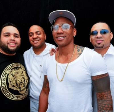 Pedrito Martinez and The World's Music at Jazzfest