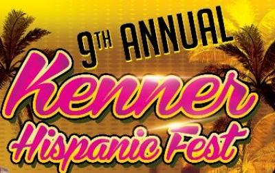 Kenner Hispanic Fest 2019