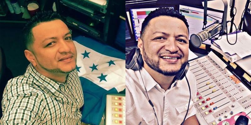 Jorge Vides, querido locutor de los medios hispanos, fallece.
