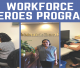 Workforce Heroes Program