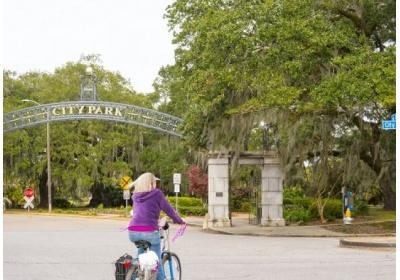 City Park: A New Orleans Treasure.