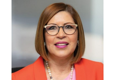 Mayra Pineda a Champion for Business