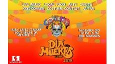 Dia del los muertos Festival