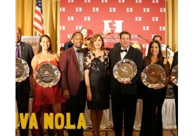 HCCL Excelencia Gala 2019