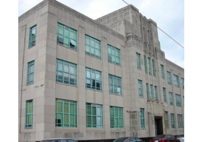 International High School of New Orleans Uses Grant Money to Transform School and Community