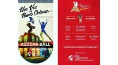 Azucar Ball 2018