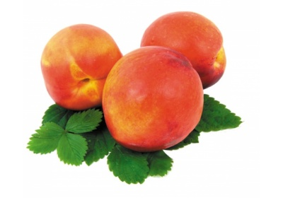 August: National Peach Month