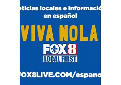 Alianza de Fox 8 con Viva NOLA