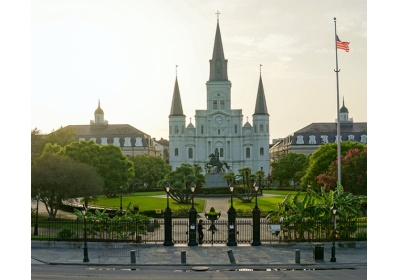 New Orleans, We Miss You