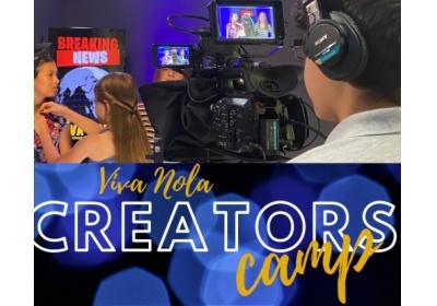 VN Creators Camp