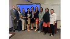 Hispanic Complete Count Committee