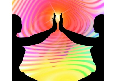 Find Your Balance With Reiki