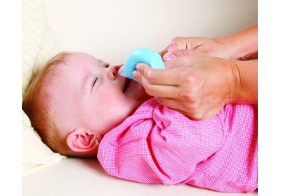 """""""Bronchiolitis in my baby's daycare …What is that?"""""""