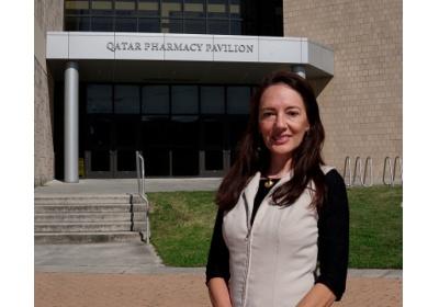 Xavier University: Margarita Echeverri