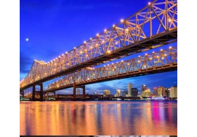 New Orleans, leader and home for best practices