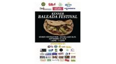 Baleada Festival 2018