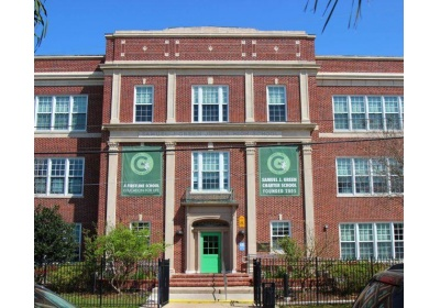 Samuel J. Green Charter School