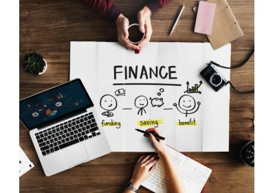 Focus On Finances May 2019