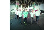 YOCHO Band