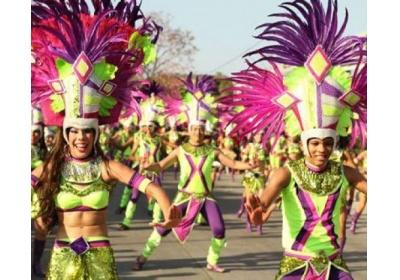 """""""La ciudad de New Orleans se parece a Barranquilla"""""""