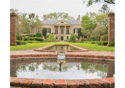 Longue Vue House and Gardens: A Cultural Legacy