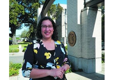 Erika Perez,,Profesora Asistente de Neurociencia, Departamento de Psicología