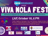 Viva NOLA Fest