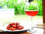 Why Rosé is Louisiana's Perfect Pairing