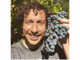 Making Music and Wine in New Orleans: Mario Palmisano
