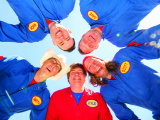 Imagination Movers  The guys who like to figure things out are back!
