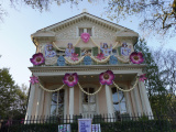 Mardi Gras 2021: The Year House Floats Were Born