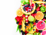 Hydration and Your Daily Dose of Fruits and Vegetables