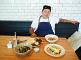 Chef Melissa Araujo's Alma